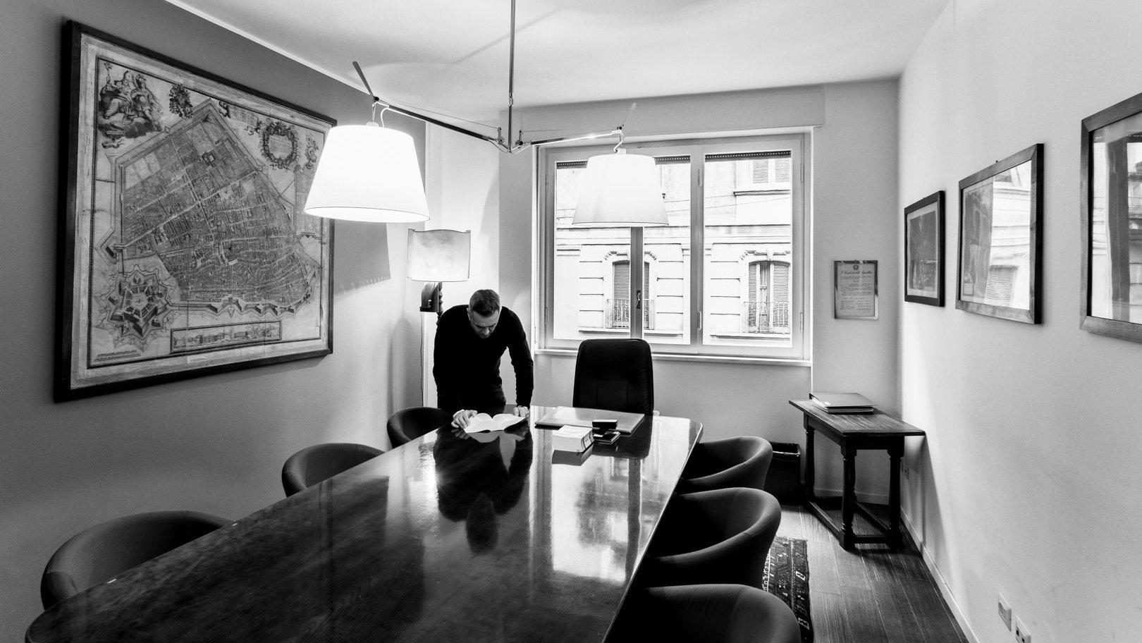 Studio Legale Cristina Monti